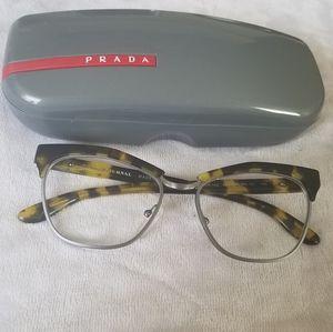 Prada eyeglass